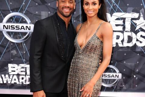Ciara fait voeu de chasteté : Son amoureux Russell Wilson prône l'abstinence !