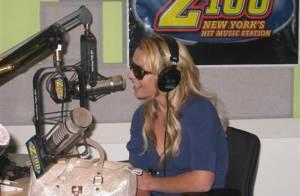 VIDEO : Britney Spears annonce elle-même son grand retour sur scène !