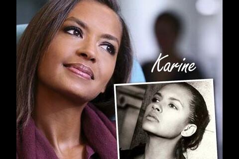 Karine Le Marchand, Cristina Cordula... Photos cultes de l'année de leur bac !