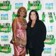 Gayle King - Soirée Rosie O'Donnell's Theater For Kids à New York le 19 septembre 2011
