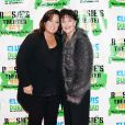Rosie O'Donnell, Linda Dano - Soirée Rosie O'Donnell's Theater For Kids à New York le 19 septembre 2011