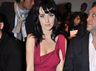 REPORTAGE PHOTOS : Katy Perry, adepte du total look décolleté et ça lui va bien !