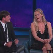 Jennifer Lawrence chante ''Believe'' de Cher : Une imitation (presque) géniale