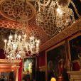 Nicky Hilton se marie dans les jardins de Kensington Palace - Photo postée sur Instagram, juillet 2015