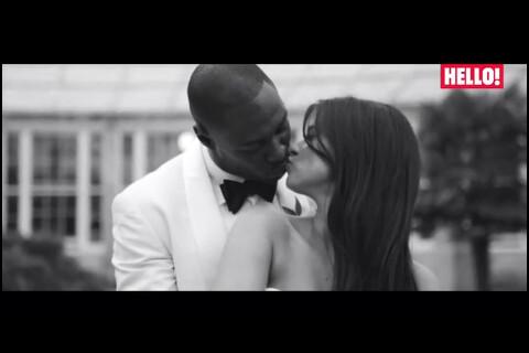 Ledley King : Mariage somptueux pour l'idole de Tottenham et sa belle Amy