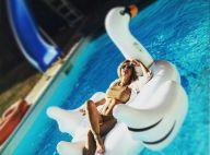 Emilie Nef Naf : Bikini, décolleté plongeant... Ses photos les plus hot !