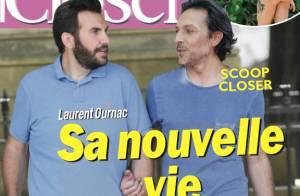 Laurent Ournac bientôt marié à Olivier Sitruk :