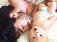 Jonathan (Secret Story) : Pourquoi sa fille s'appelle Jetaime ? La maman répond