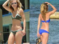 Annalynne McCord : En bikini et bonne compagnie pour fêter son anniversaire