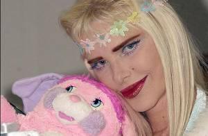 La Cicciolina, ex-star du porno, obtient la garde de son fils !