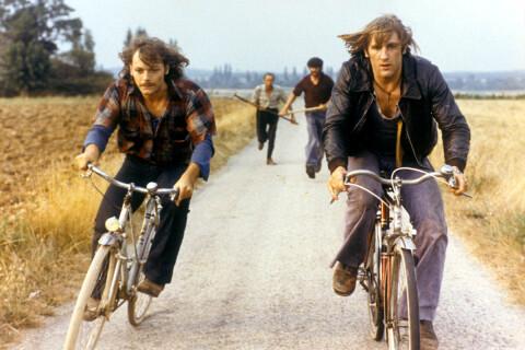 Bertrand Blier et ses Valseuses : La scène éprouvante de Brigitte Fossey...