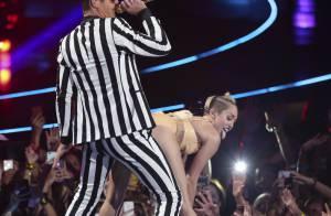 Miley Cyrus : Trop verte de présenter les MTV Video Music Awards 2015 !
