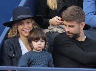 Shakira et Gerard Piqué déménagent : Une nouvelle superbe maison pour la famille