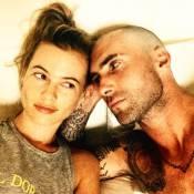 Adam Levine : Au lit avec Behati Prinsloo, il dévoile... sa boule à zéro !