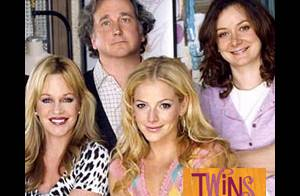 TF6 diffusera la série Twins à partir du 24 décembre