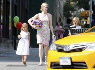 Kelly Rutherford ruinée et anéantie : Elle a perdu la garde de ses 2 enfants !