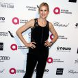 "Kelly Rutherford - Soirée ""Elton John AIDS Foundation Oscar Party"" 2015 à West Hollywood, le 22 février 2015."