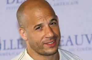 La star américaine Vin Diesel révèle le prénom de sa fille...