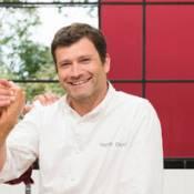 Masterchef 2015, déprogrammée par TF1 : Yannick Delpech réagit...