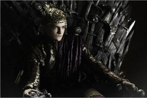 Jack Gleeson (Game of Thrones) : Qui se cache derrière l'horrible Joffrey ?