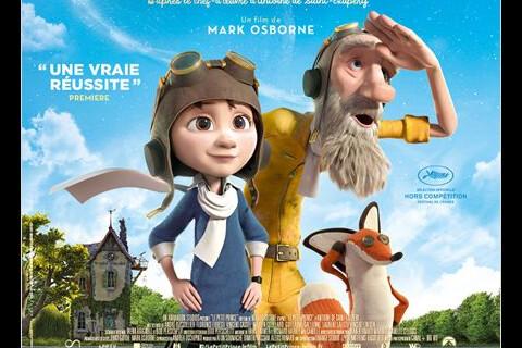 Sorties cinéma : Le Petit Prince fait sa renaissance