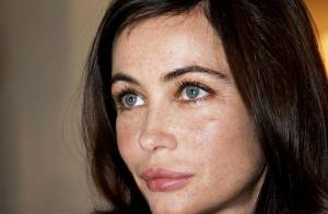 VIDEO + REPORTAGE PHOTOS : Emmanuelle Béart... trop belle !