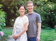 Mark Zuckerberg : Son épouse Priscilla enceinte, après trois fausses couches