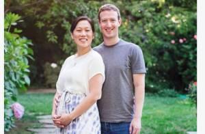 Mark zuckerberg son pouse priscilla enceinte apr s - Grossesse apres fausse couche sans retour de couche ...