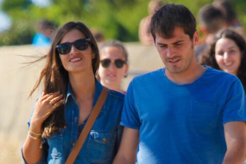 Iker Casillas et Sara Carbonero à Porto : Le couple a trouvé sa nouvelle maison