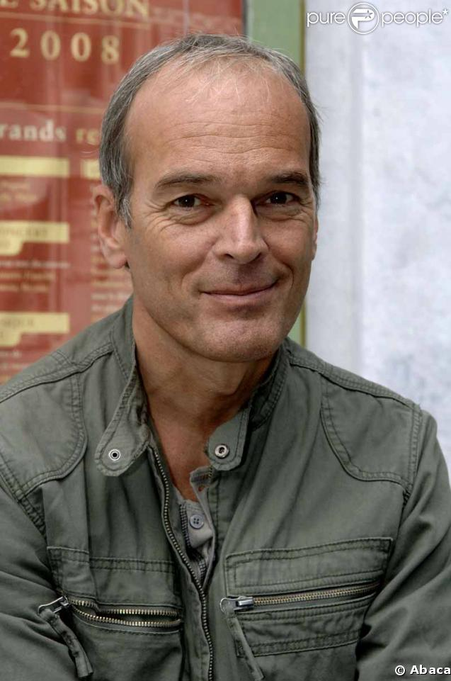 Laurent Baffie Net Worth