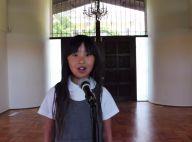 Jade Hallyday : L'aînée de Laeticia et Johnny s'offre un premier clip à 11 ans !