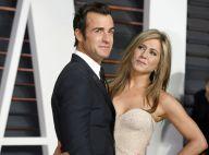 Jennifer Aniston et Justin Theroux : Mariage surprise, déguisé en anniversaire !