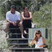 """Ben Affleck et la nounou : Amitié ? """"Amour sincère"""" ? Jennifer Garner """"furieuse"""""""