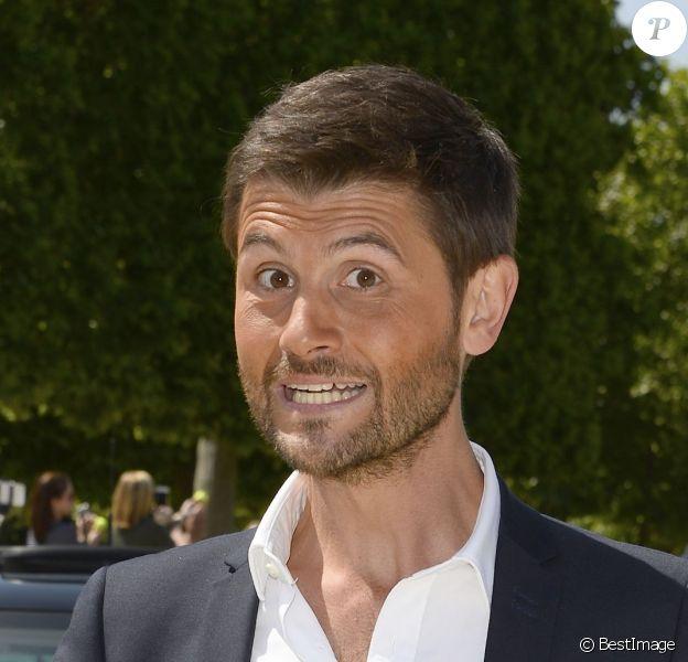 Christophe Beaugrand, à Paris, le 22 mai 2015.