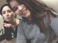 Madison De La Garza (Juanita Solis) décrit sa relation avec sa soeur Demi Lovato