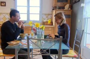 L'amour est dans le pré 2015 : Thierry ému aux larmes et Cathy déçue par Claude