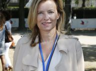 Valérie Trierweiler entourée de M. Pokora et les stars pour faire danser Paris