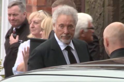 Obsèques de Cilla Black : Tom Jones et l'Angleterre pleurent l'icône de la télé