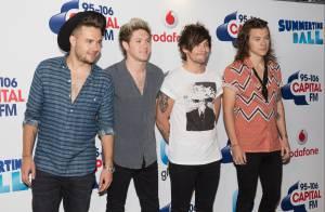 One Direction, la séparation : Niall et Louis sortent du silence et s'expliquent