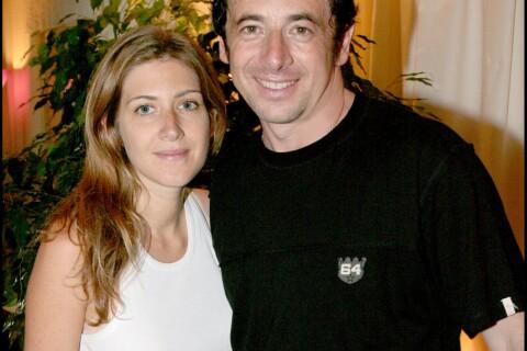 Patrick Bruel : Premier fan de son ex-femme Amanda Sthers et ses promesses