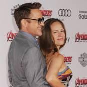 Robert Downey Jr. : Une tendre photo avec Susan pour leurs 10 ans de mariage