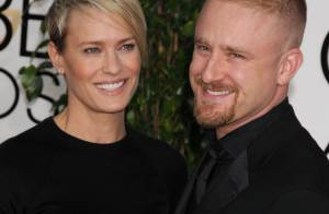 Robin Wright et Ben Foster : Des fiançailles encore rompues ?