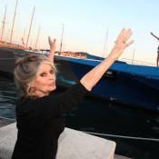Brigitte Bardot : Son mythique petit bateau, Piou Piou, a coulé à Saint-Tropez