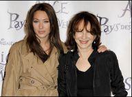 """Nathalie Baye, sa relation avec sa fille Laura : """"Complices, mais pas copines"""""""