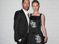 """Kate Bosworth folle d'amour pour Michael Polish : """"Je m'épanouis grâce à lui"""""""