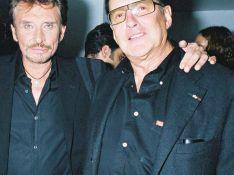 Le producteur de Johnny Hallyday victime d'un malaise cardiaque !