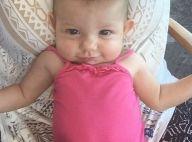 Haylie Duff dévoile le visage de sa fille Ryan, adorable bébé au regard charmeur