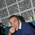 """Exclusif - Elie Semoun - Premier anniversaire du restaurant """"Victoria 1836"""" à Paris, le 2 septembre 2015."""