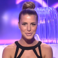 Emilie, dans  Secret Story 9  l'hebdo, le vendredi 4 septembre 2015 sur TF1.