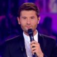 Christophe Beaugrand présente  Secret Story 9  l'hebdo, le vendredi 4 septembre 2015 sur TF1.